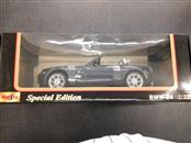 MAISTO Toy Vehicle BMW SPECIAL EDITION
